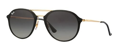 RAY-BAN BLAZE DOUBLE BRIDGE 4292