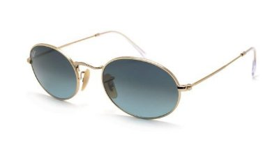 RAY-BAN 3547 OVAL