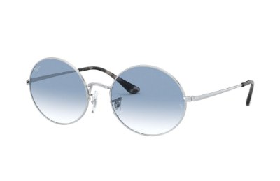 RAY-BAN OVAL 1970 91493F