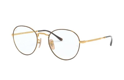 RAY-BAN ROUND METAL OPTICS II 3582V 2945