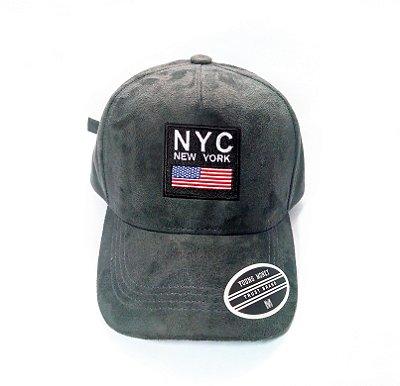 Boné Young Money NYC -StrapBack zoom ae4db7077cf