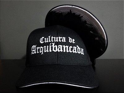Boné Cultura de Arquibancada