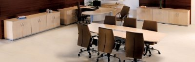 Mesa de Reunião AM Impéria Premium