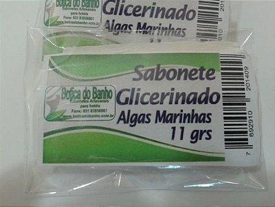SABONETE GLICERINADO 11 GRS CX COM 500