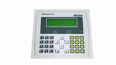 """IHM Semi-gráfica Advanced 4044.11 - 5,2"""" - Atos-Schneider"""