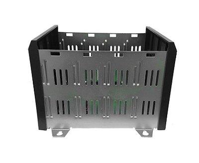 Bastidor\Rack 4 passos Atos MPC4004 - NOVO -