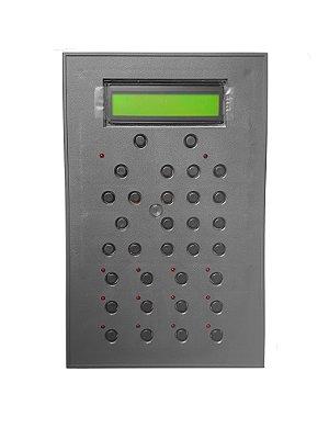 IHM HMI 2002P96 - Atos-Schneider