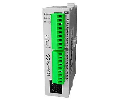 CLP CPU DVP14SS11R2 - Delta