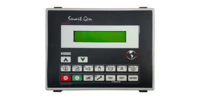 CLP IHM Smart Gen 2245.10 - ATOS