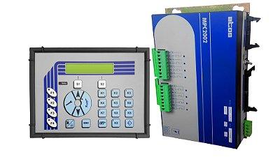 "KIT CLP CPU Mpc2002 ""Mini TOTALE"" 1292.19/D + IHM 2002.95MS- ATOS"