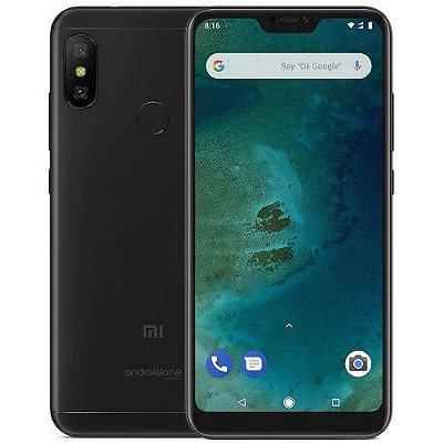 Smartphone Xiaomi Redmi Mi A2 64Gb Dual 4G Lte