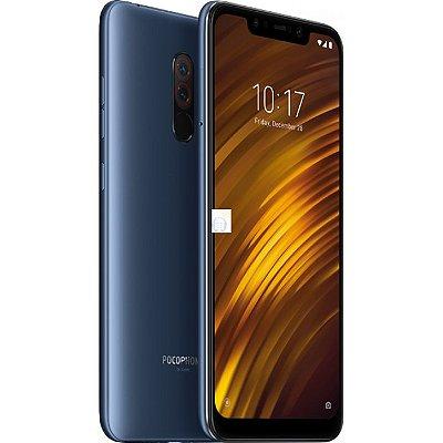 Smartphone Xiaomi Redmi Pocophone F1 128Gb Dual 4G Lte