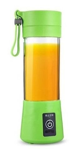 Mini Liquidificador Portátil Shake Suco Copo Recarregavel