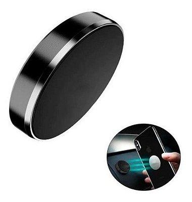 Mini Suporte Veicular Carro Cozinha Magnético Celular Ima