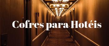 Cofres para Hotéis