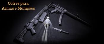Cofres para Armas