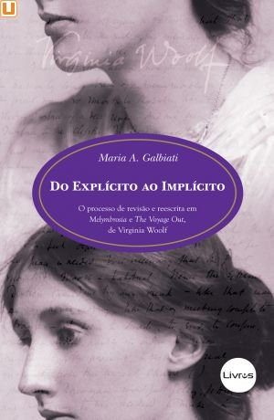 DO EXPLÍCITO AO IMPLÍCITO - Maria A. Galbiati