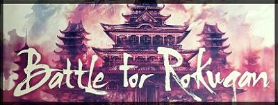 Battle for Rokugan