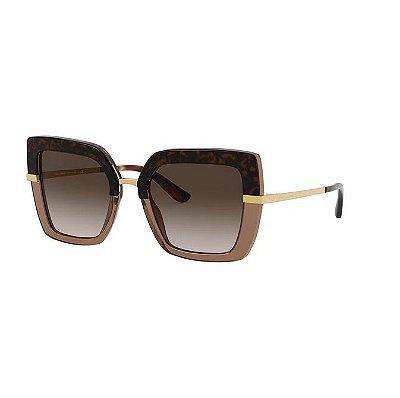 Óculos de Sol Dolce & Gabbana DG4373 3256 13 52 21