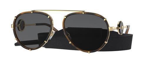 Óculos de Sol Versace MOD 2232 1470 87 61 18 145 3N
