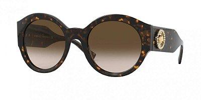 Óculos de Sol Versace MOD 4380 B 108 13 54 22 140 3N
