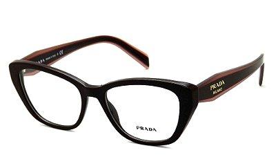 Óculos de Grau Prada VPR 19W