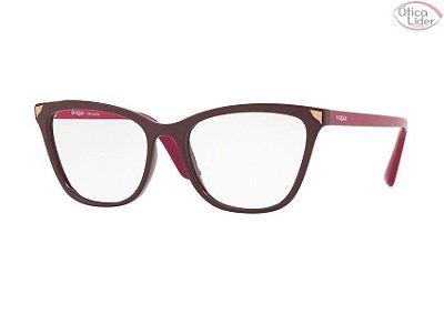 Óculos de grau Vogue VO5206L 2597 53-17 140