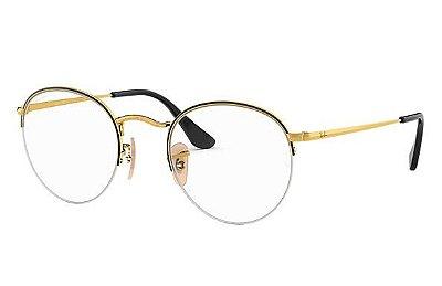 Óculos de grau Ray-Ban RB3947V 2500 51-22