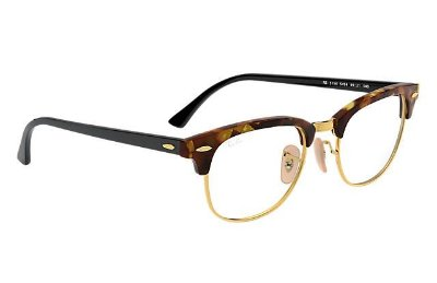 Óculos de grau Ray-Ban RB5154 5494 51-21