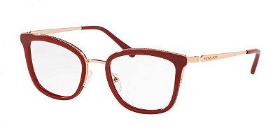 Óculos de grau Michael Kors MK3032 51-19 140