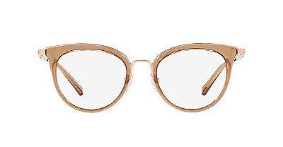 Óculos de grau Michael Kors MK3026 3501 50 19 140