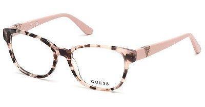 Óculos de Grau Guess GU2709 072 53 16 140