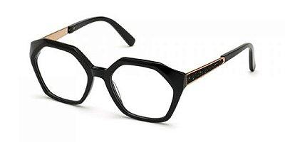 Óculos de Grau Guess GM0354  001 52 18 140