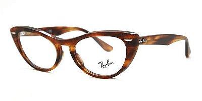 Óculos de Grau Ray-Ban RX4314-V Nina
