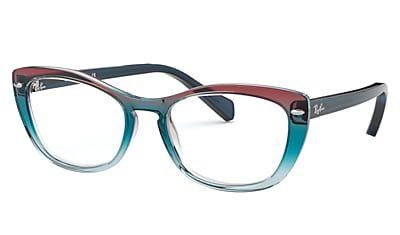 Óculos de Grau Ray-Ban RB5366 5834 54