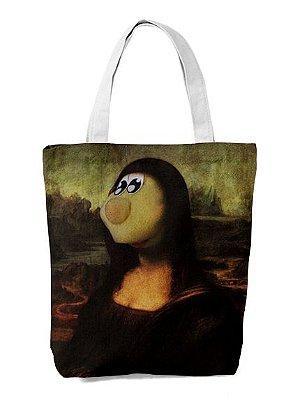 Ecobag Monalisa