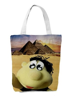 Ecobag Egito