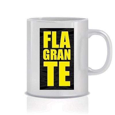 Caneca Flagrante