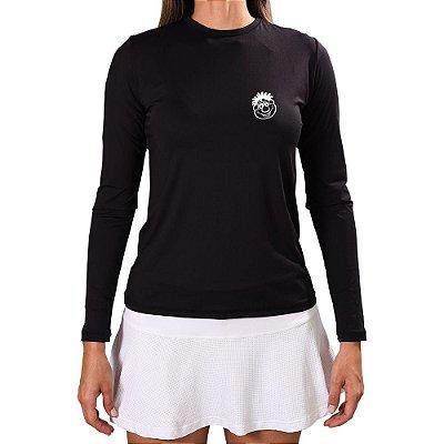 Camiseta UV Proteção Solar FPU50+ Feminina - O Brutinho