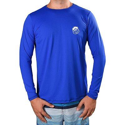 Camiseta UV Proteção Solar FPU50+ Masculina - Brutinho