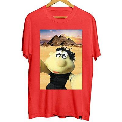 Camiseta Masculina Brutinho no Egito