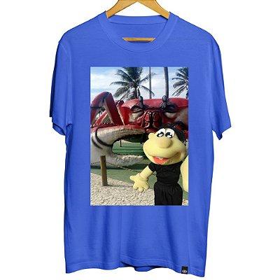 Camiseta Masculina Brutinho em Sergipe