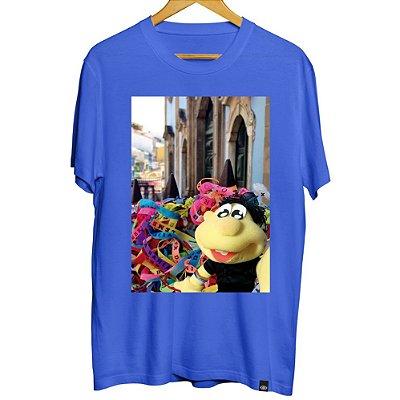 Camiseta Masculina Brutinho no Bonfim