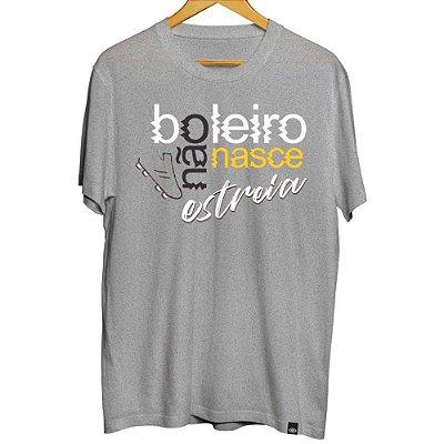 Camiseta Boleiro Estreia