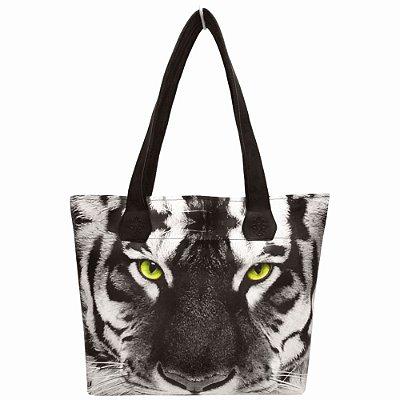 Bolsa Feminina Impermeável Tigre, Magicc