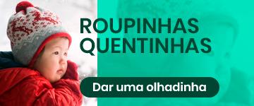 Roupinhas Quentinhas