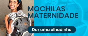Mochila Maternidade