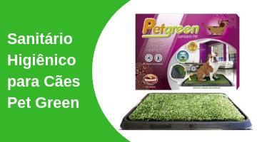 Pet Green
