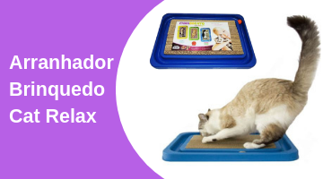 Arranhador Cat Relax