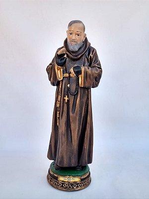 Padre Pio - 30cm